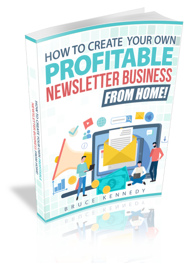 creating a newsletter business from home